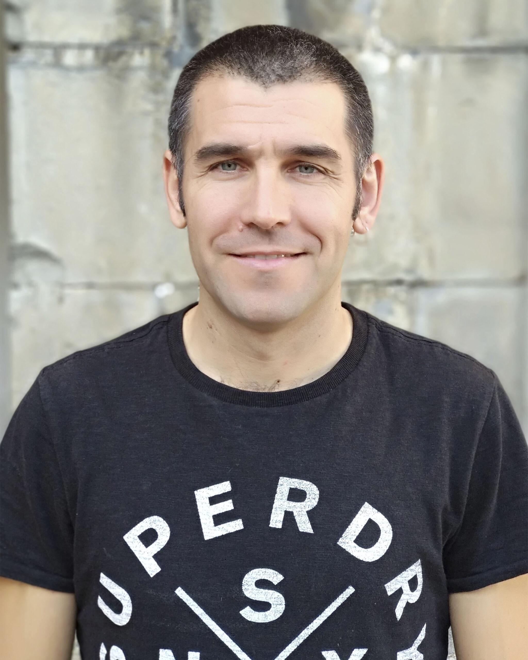 Aitor Perez Bueno