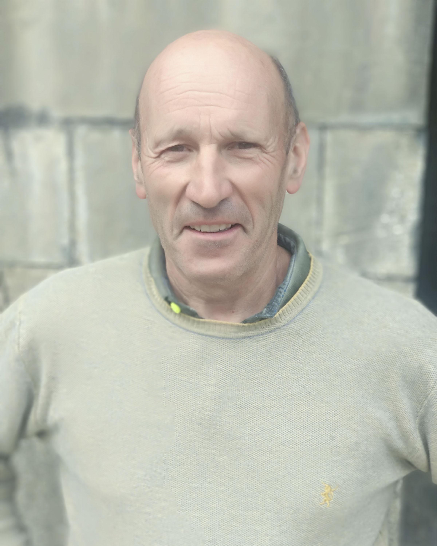 Carlos Anaut Abadía