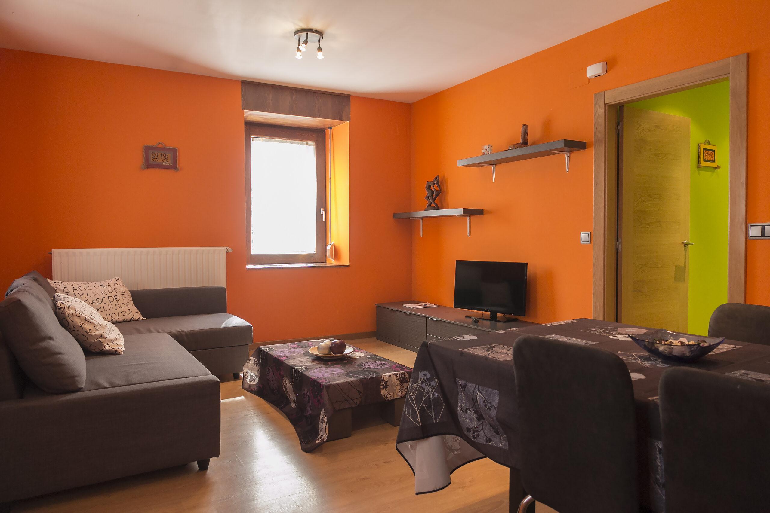 Apartamentos Aiestaenea