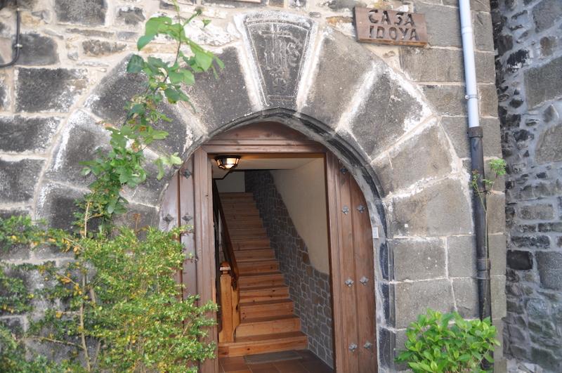 Casa Rural Idoya