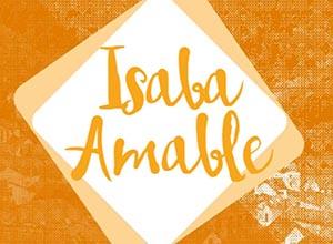 Isaba Amable