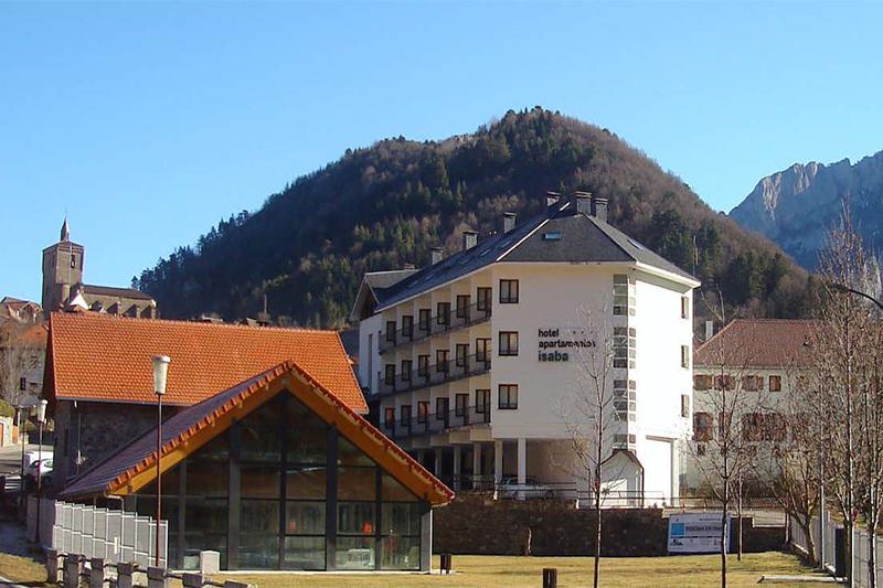 HOTEL SNÖ ISABA